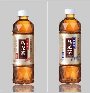 中国烏龍茶